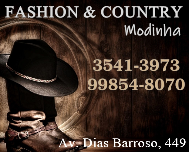 FASHION COUNTRY